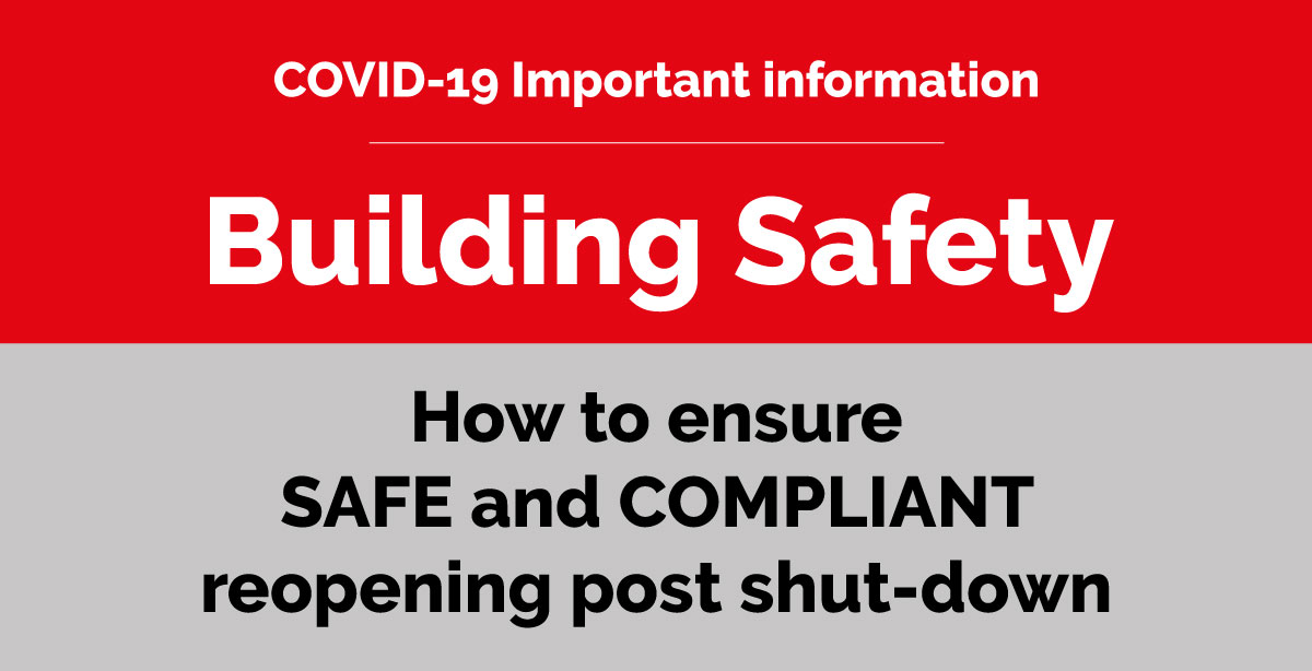 Safe and compliant